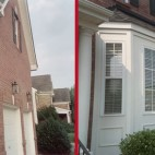 Rust Stain Removal Charlotte NC