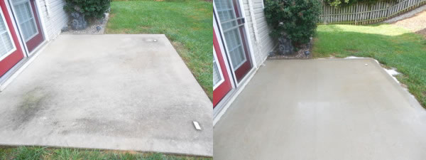 Wesley Chapel NC Power Washing Services