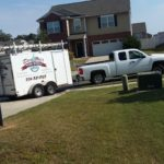 Hiring a Pressure Washing Service In NC !