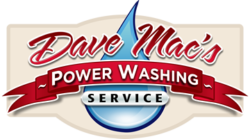 Dave Macs Power Washing