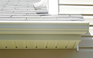 Gutter Whitening And brightening Service